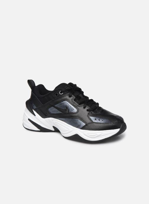 Deportivas Nike W Nike M2K Tekno Ess Negro vista de detalle / par