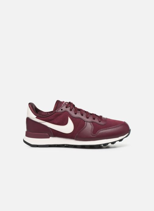 Trainers Nike Nike Internationalist Se Purple back view