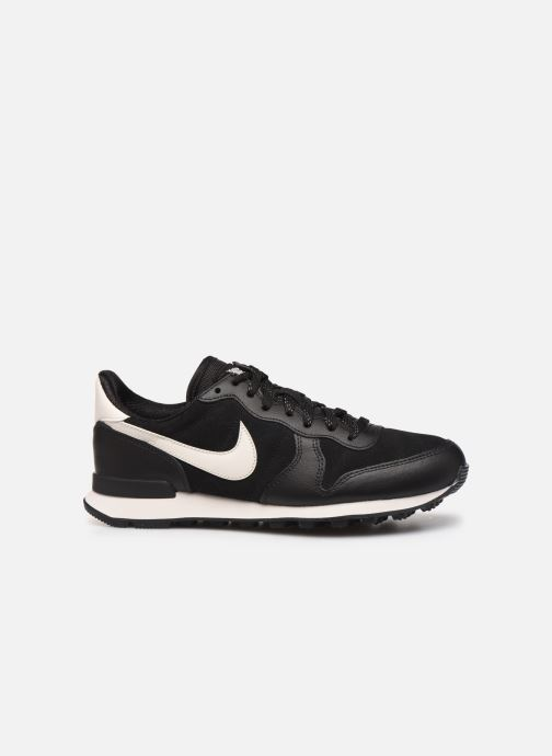 Trainers Nike Nike Internationalist Se Black back view
