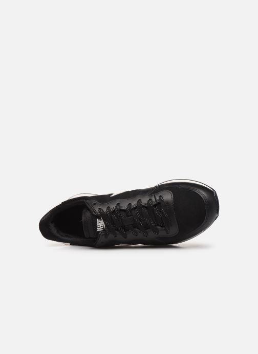 Baskets Nike Nike Internationalist Se Noir vue gauche