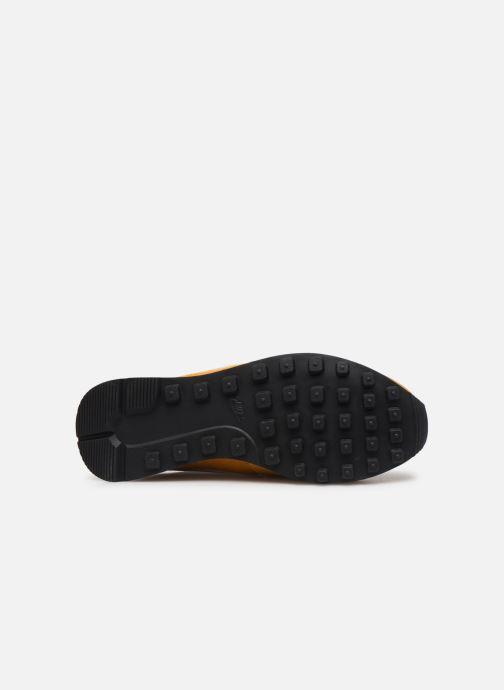 Sneaker Nike Nike Internationalist Se gelb ansicht von oben