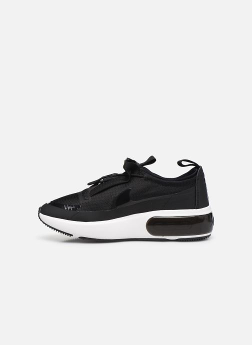 Sneakers Nike W Nike Air Max Dia Winter Nero immagine frontale