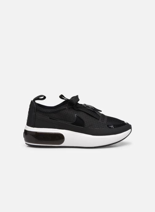 Sneaker Nike W Nike Air Max Dia Winter schwarz ansicht von hinten