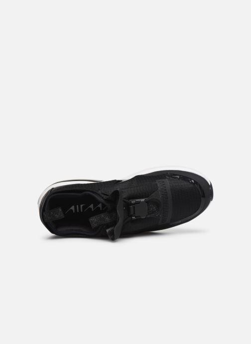 Sneaker Nike W Nike Air Max Dia Winter schwarz ansicht von links