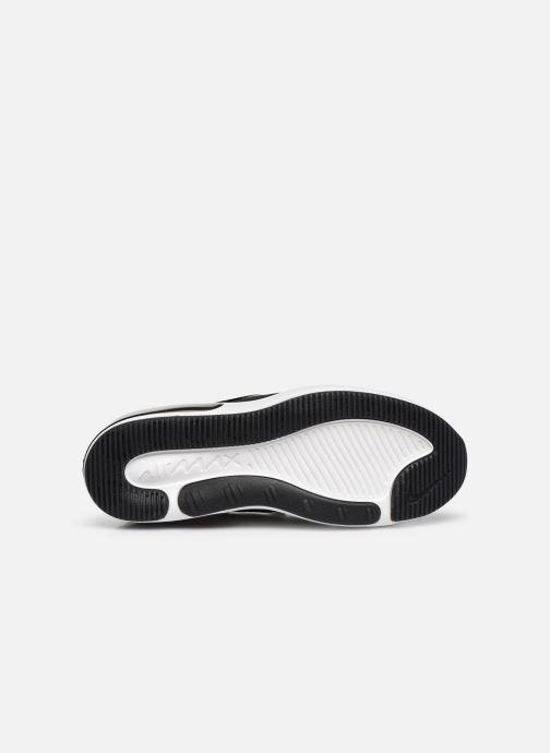 Sneaker Nike W Nike Air Max Dia Winter schwarz ansicht von oben