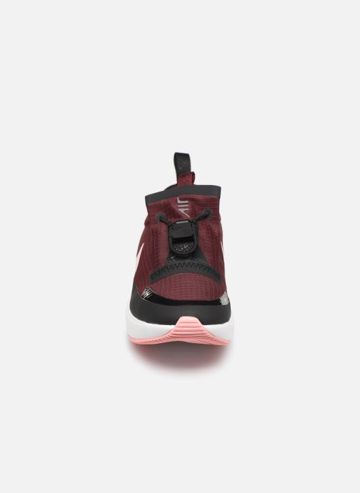 Baskets Nike W Nike Air Max Dia Winter Bordeaux vue portées chaussures