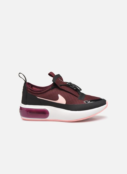Sneakers Nike W Nike Air Max Dia Winter Bordò immagine posteriore