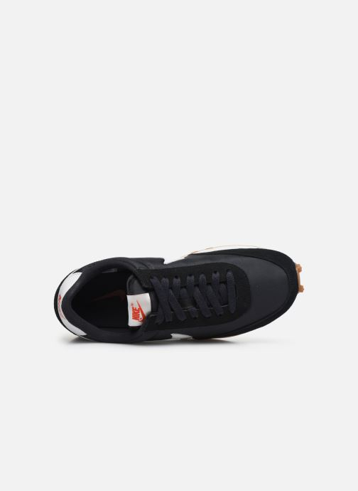 Trainers Nike W Nike Daybreak Black view from the left