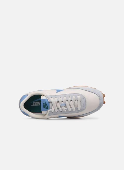 Sneaker Nike W Nike Daybreak weiß ansicht von links