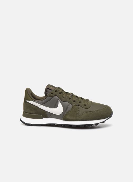 Deportivas Nike Nike Internationalist Women'S Shoe Verde vistra trasera