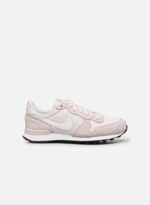 Trainers Nike Nike Internationalist Women'S Shoe Pink back view