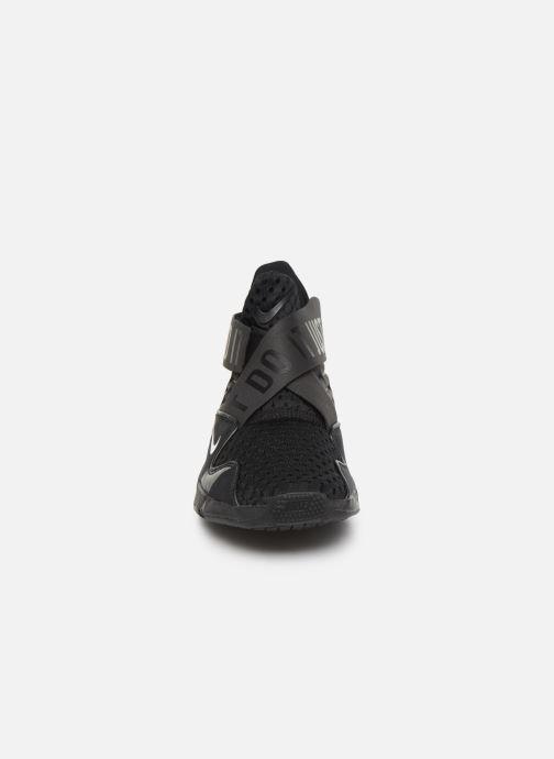 Baskets Nike Nike Zoom Elevate 2 Noir vue portées chaussures