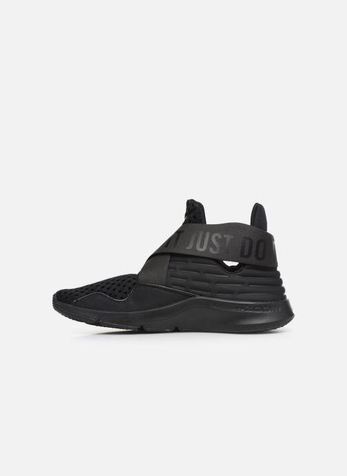 Baskets Nike Nike Zoom Elevate 2 Noir vue face