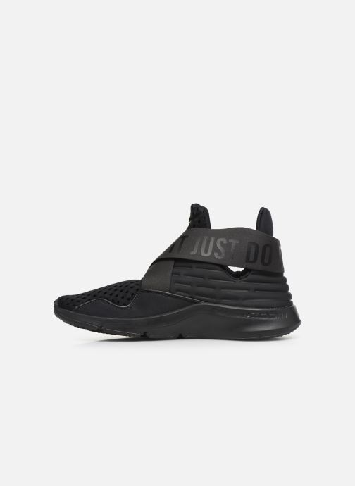 Trainers Nike Nike Zoom Elevate 2 Black front view