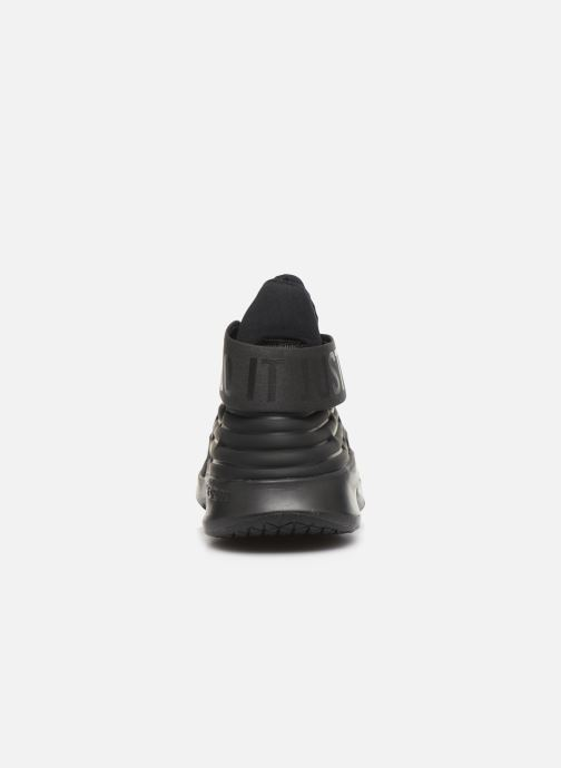 Trainers Nike Nike Zoom Elevate 2 Black view from the right