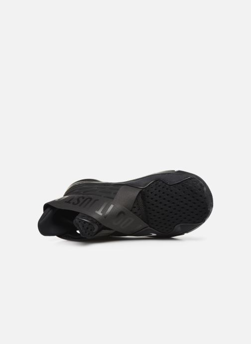 Trainers Nike Nike Zoom Elevate 2 Black view from the left