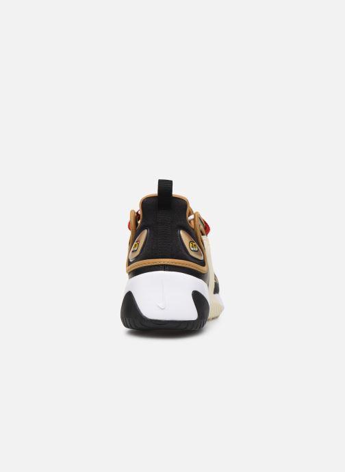 Baskets Nike W Nike Zoom 2K Noir vue droite