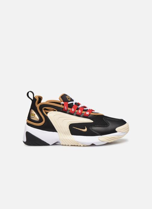 Baskets Nike W Nike Zoom 2K Noir vue derrière