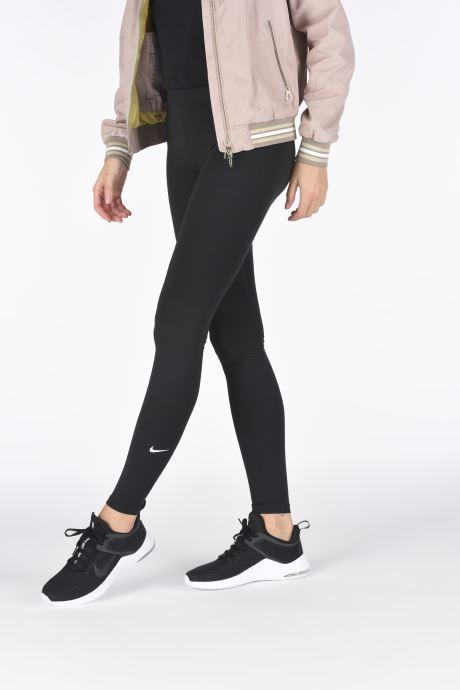 Zapatillas de deporte Nike Nike Air Max Bella Tr 2 Negro vista de abajo