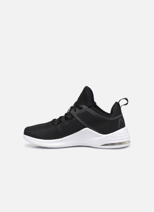 Zapatillas de deporte Nike Nike Air Max Bella Tr 2 Negro vista de frente