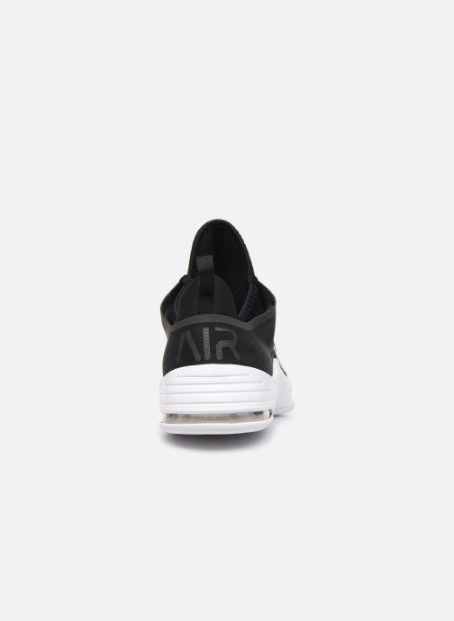 Zapatillas de deporte Nike Nike Air Max Bella Tr 2 Negro vista lateral derecha