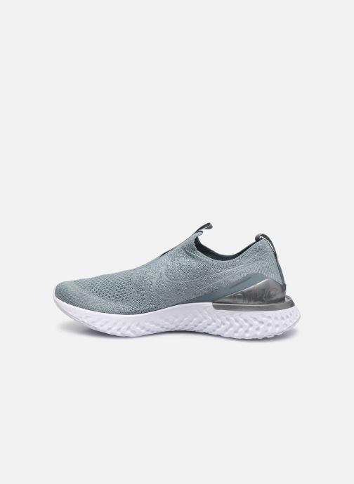 Zapatillas de deporte Nike Nike Epic Phantom React Gris vista de frente