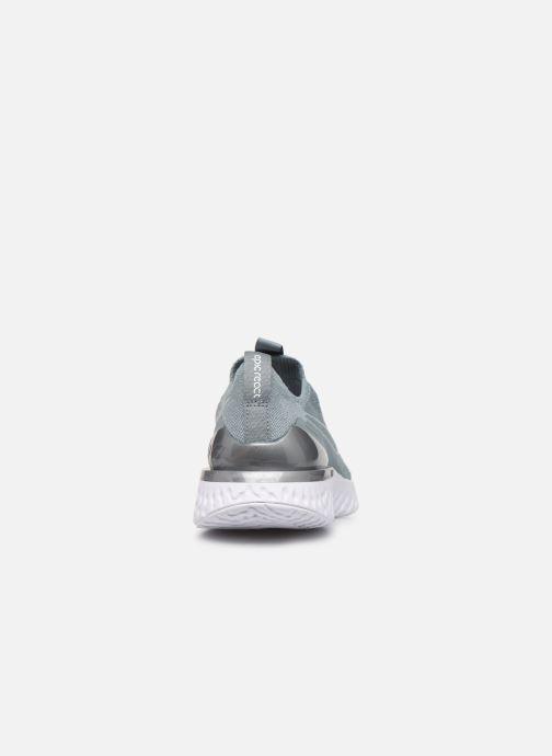Zapatillas de deporte Nike Nike Epic Phantom React Gris vista lateral derecha