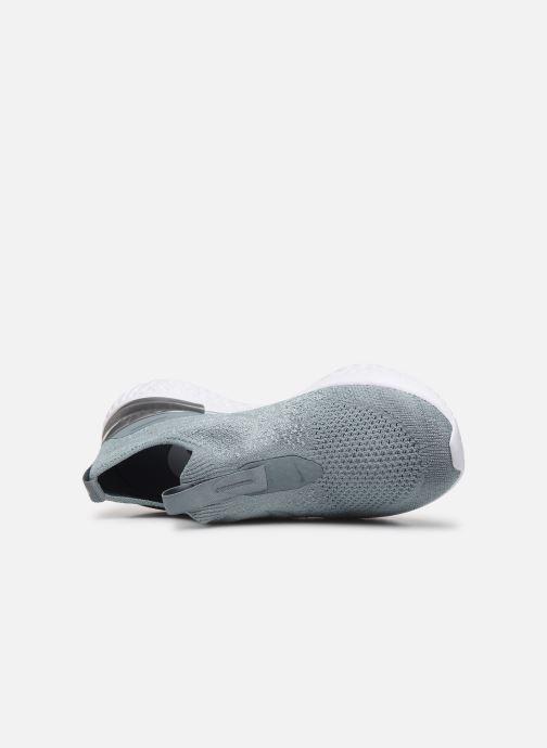 Zapatillas de deporte Nike Nike Epic Phantom React Gris vista lateral izquierda