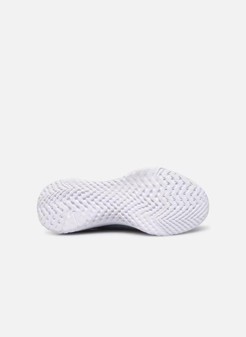 Zapatillas de deporte Nike Nike Epic Phantom React Gris vista de arriba