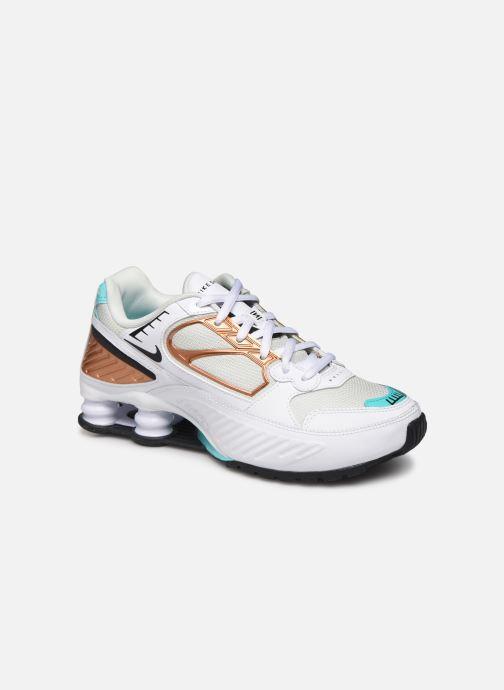 Sneaker Nike Nike Shox Enigma mehrfarbig detaillierte ansicht/modell