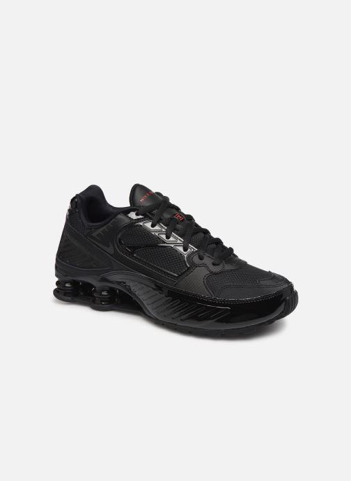 Deportivas Nike Nike Shox Enigma Negro vista de detalle / par
