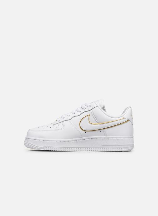 Baskets Nike Nike Air Force 1 '07 Essential Blanc vue face