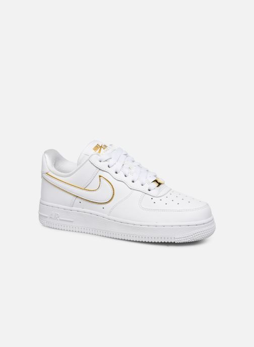 newest low price sale new specials Nike Nike Air Force 1 '07 Essential Trainers in White at Sarenza ...