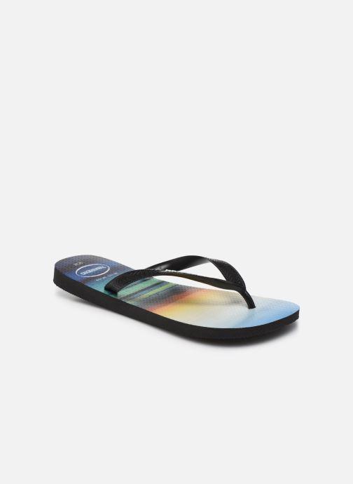 Slippers Havaianas HAV. HYPE Multicolor detail