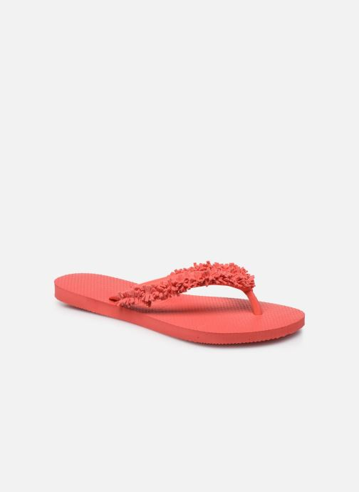 Slippers Dames HAV. SLIM FRINGE