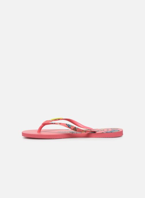 Chanclas Havaianas HAV. SLIM SENSATION Multicolor vista de frente