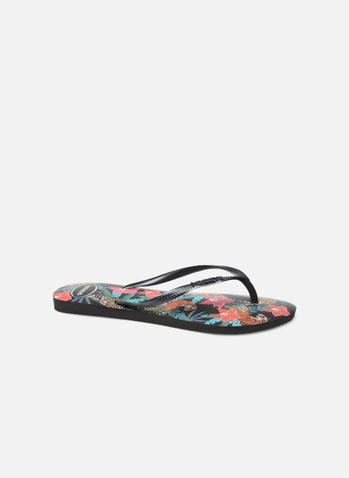 Tongs Femme HAV. SLIM TROPICAL