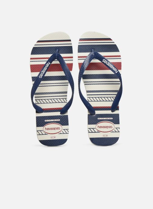 Flip flops & klipklapper Havaianas HAV. TOP NAUTICAL Multi se skoene på