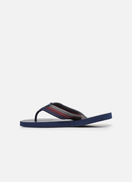 Chanclas Havaianas HAV. URBAN COLOR BLOCK Azul vista de frente