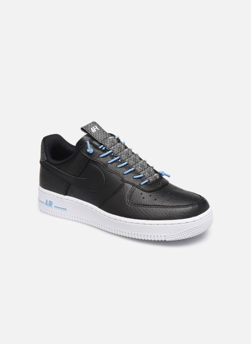 Nike Air Force 1 '07 Trainers in Black at Sarenza.eu (356168)