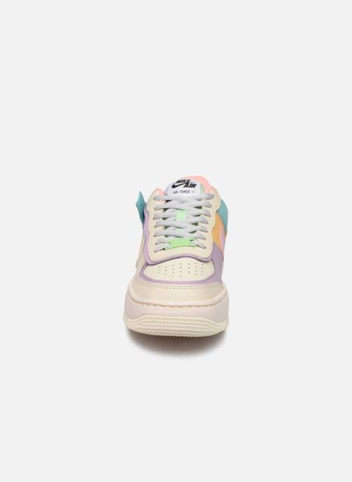 Nike W Af1 Shadow Sneakers 1 Multi hos Sarenza (411209)