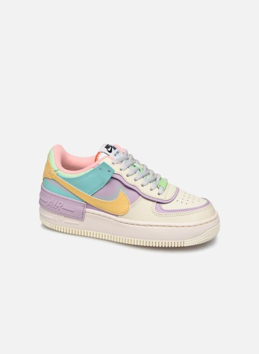Nike W Af1 Shadow Trainers in Multicolor at Sarenza.eu (411209)