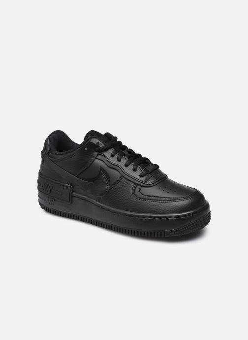 Sneakers Nike W Af1 Shadow Zwart detail