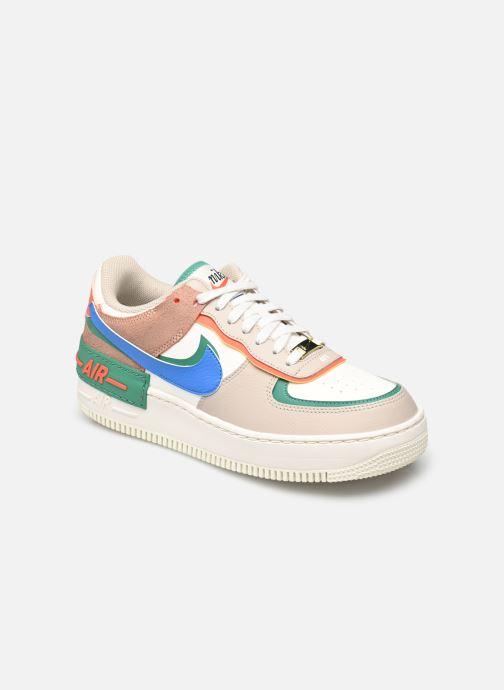 Sneakers Nike W Af1 Shadow Blauw detail