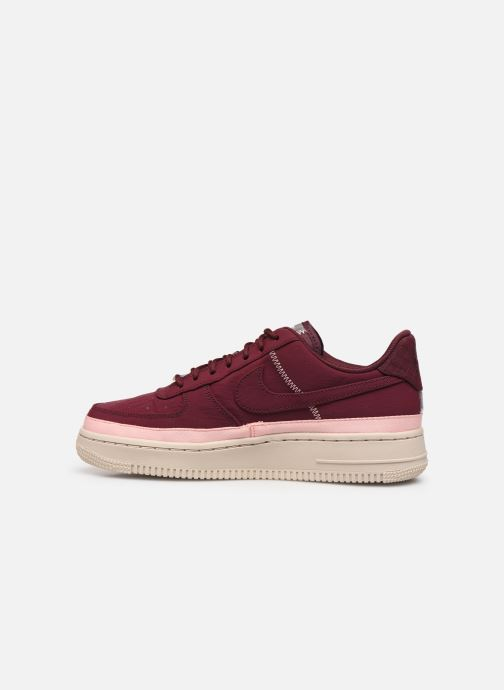 Trainers Nike Nike Air Force 1 '07 Se Purple front view