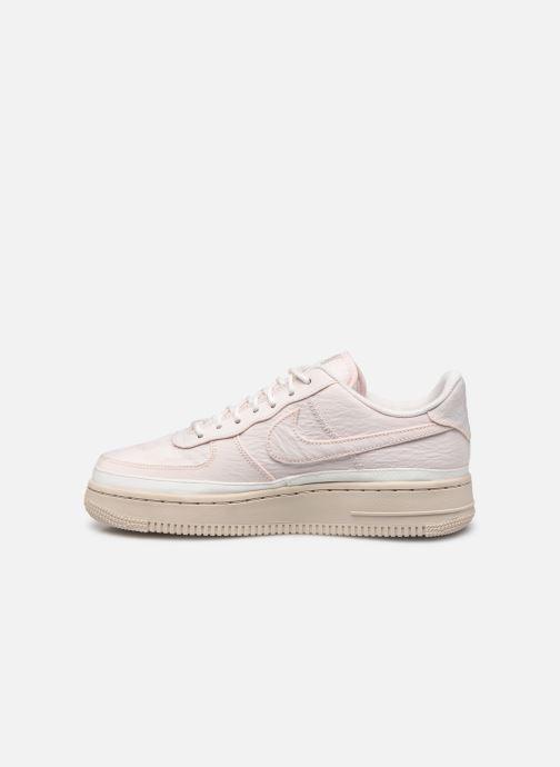 Sneakers Nike Nike Air Force 1 '07 Se Roze voorkant