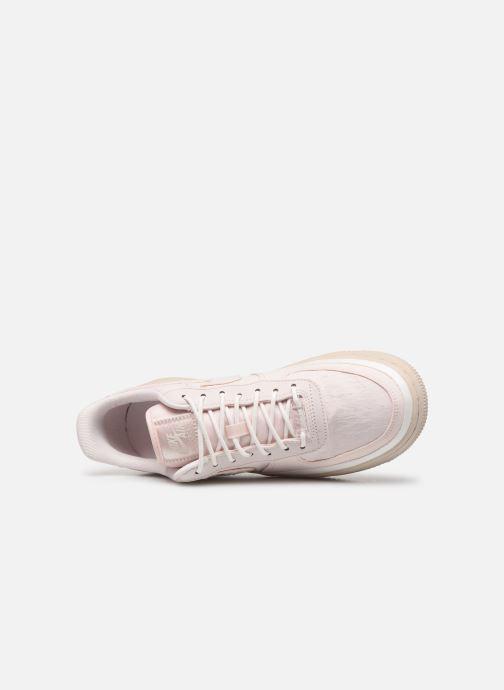 Baskets Nike Nike Air Force 1 '07 Se Rose vue gauche