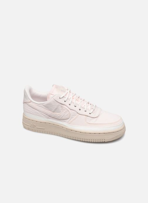 Trainers Nike Nike Air Force 1 '07 Se Pink detailed view/ Pair view
