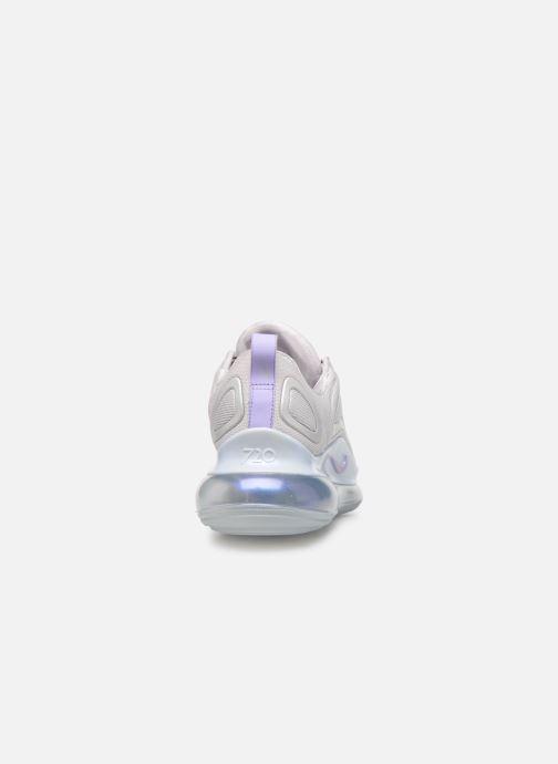 Baskets Nike W Air Max 720 Se Gris vue droite