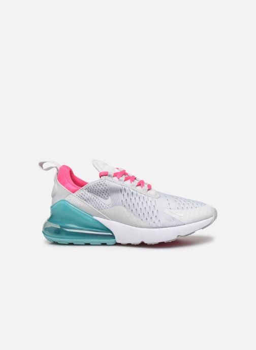 Sneaker Nike W Nike Air Max 270 grau ansicht von hinten